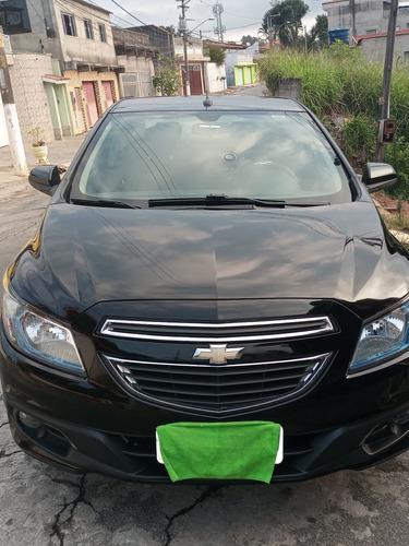 Chevrolet Prisma 2013 1.4 Ltz 4p
