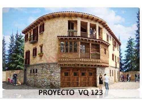 Venta De Loft Departamento En El Centro De Val Quirico Vq 123-102 , Puebla, Tlaxcala, Nativitas