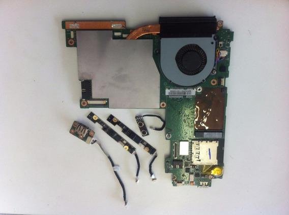 Peças Tablet Acer W500+ Veja As Fotos