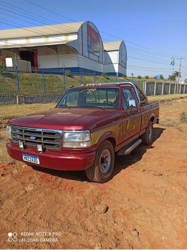 Ford F-1000 Hsd