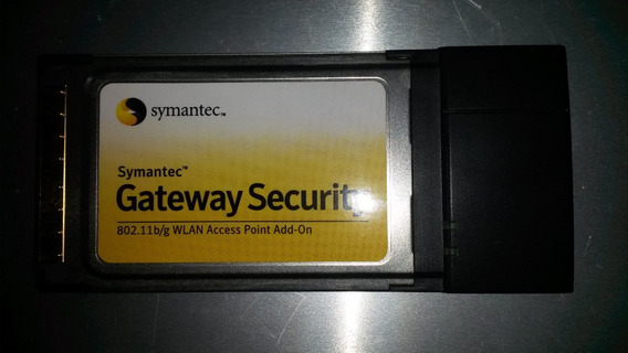 Symantec Gateway Security 360r