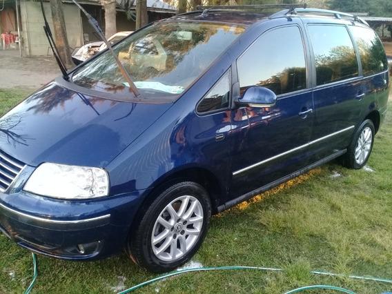 Volkswagen Sharan 2007 Hdi Automatico