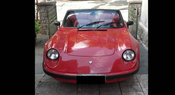 Puma 1.6 Conversivel 8v -