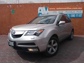 Acura Mdx 3.7 At