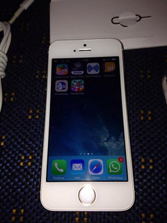 Apple iPhone 5s 16gb Desbloqueado Semi Novo Pronta Entrega