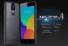 Smartphone Thl 2015a Quad,2gb Ram/ 16gb Rom . Nota Fiscal.