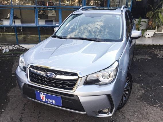 Subaru Forester 2.0 Cvt Awd