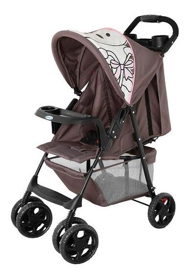 Carrinho De Bebê Veneto Galzerano