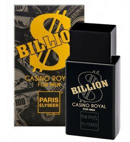 Billion Casino Royal