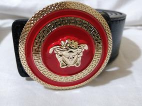 Cinturon Versache Unisex