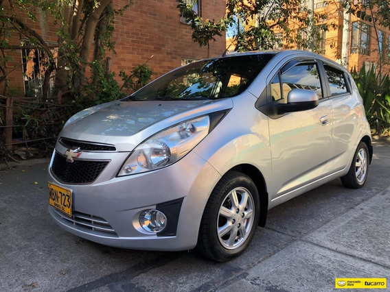 Chevrolet Spark Gt Mt 1.2 Full Equipo