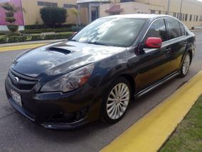 Subaru Legacy 2.5 Gt At 2011
