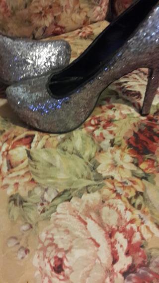Zapatos Casi Nuevos. ...