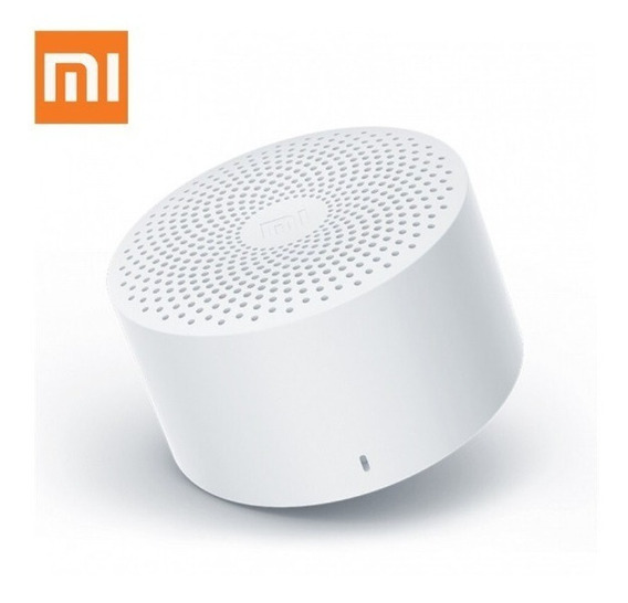 Mini Caixa Som Xiaomi Original Bluetooth 4.2 Pronta Entrega