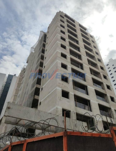 Apartamento À Venda Em Cambuí - Ap276671