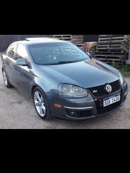 Volkswagen Vento 2009 2.5 Prestige 170cv