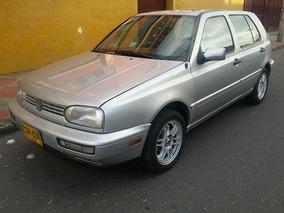 Volkswagen Golf Manhattan 1,8l
