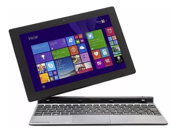Notebook Conversível Zx3015 É Somente A Tela Sem Teclado