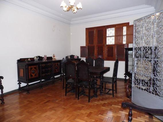 Casa Comercial Para Alugar No Funcionários Em Belo Horizonte/mg - 9852