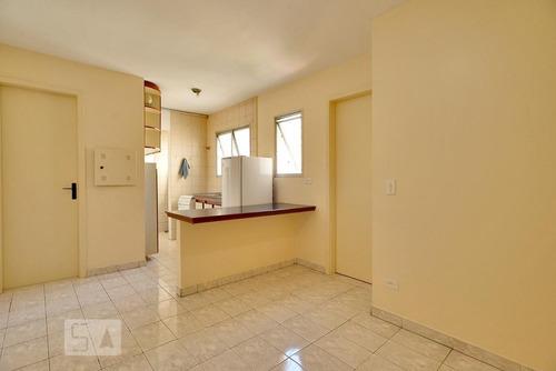 Apartamento Para Aluguel - Bom Retiro, 1 Quarto,  40 - 893049897