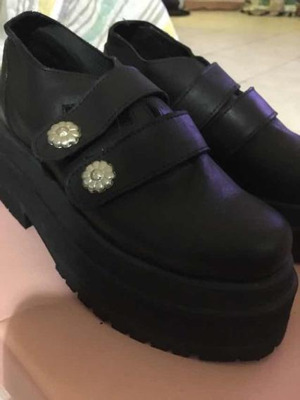 Zapato Sofía De Grecia