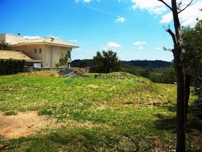 Terreno Residencial Em Campinas - Sp, Sousas - Te00208