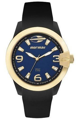 Relógio Analógico Mormaii Feminino Maui Mo2035iu/8a