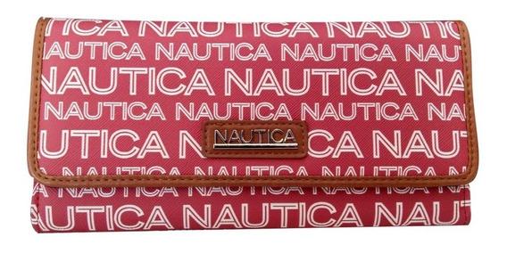 Cartera Nautica