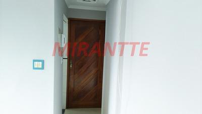 Apartamento Em Mandaqui - São Paulo, Sp - 322217