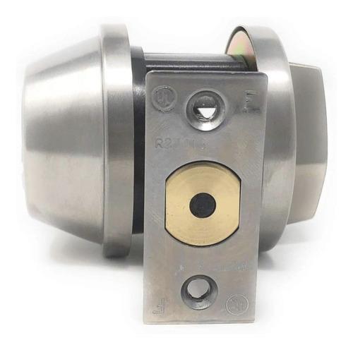 Mul-t-lock Cronus High Security Grado 2 (acero Inoxidable)