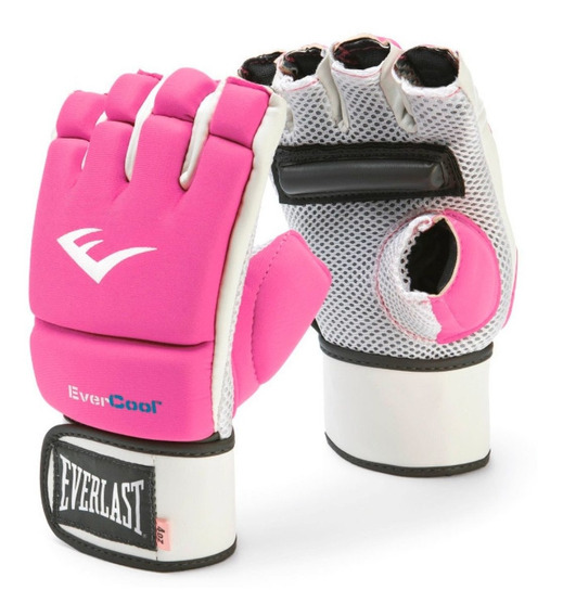 Guantines Evercool Kickboxing Gloves - Everlast Oficial