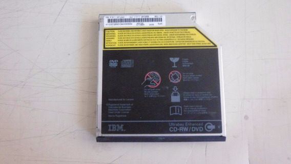 Drive Dvd Cd Rw Ide Notebook Ibm 39t2668