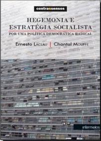 Hegemonia E Estratégia Socialista, Ernesto Laclau