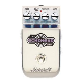 Pedal Marshall Eh-1 Echohead - Delay