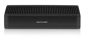 Switch Mini Multilaser 5 Portas - Re305