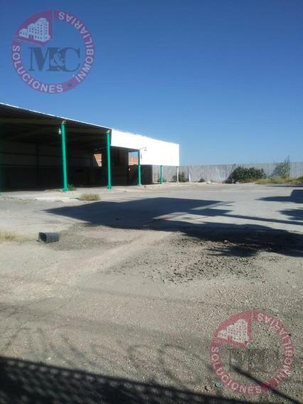 Nave Industrial - Rancho O Rancheria Las Margaritas
