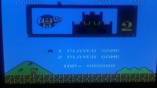 Juego Polystation Mario Collection Famicom