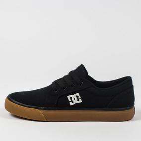 Tênis Masculino Dc Shoes Episo Black Gum Preto