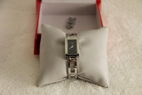 Relógio Feminino Guess Estilo Bracelete
