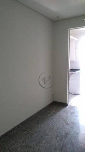 Imagem 1 de 6 de Sala Para Alugar, 35 M² Por R$ 1.300,00/mês - Jardim Bela Vista - Santo André/sp - Sa0674