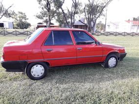 Renault R9 1.4 Gtl 1992