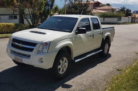 Chevrolet Luv Dmax 4x2