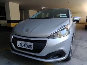 Peugeot 208 1.2 Active 2018 0km