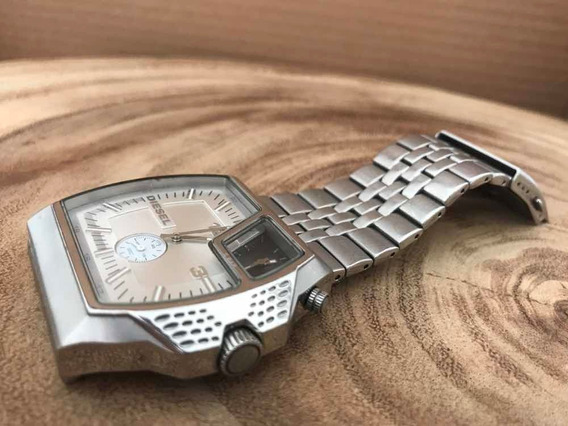 Relógio Diesel Dz-1416 Original