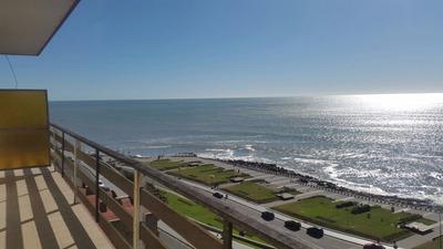 Dto 2 Amb 2 Balcones Frente Al Mar Dueño Vende Oportunidad!