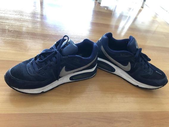 Zapatillas Nike Air Max Blue