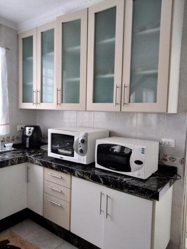 Sobrado Com 3 Dormitórios À Venda, 205 M² Por R$ 620.000 - Bosque Dos Eucaliptos - São José Dos Campos/sp - So1928