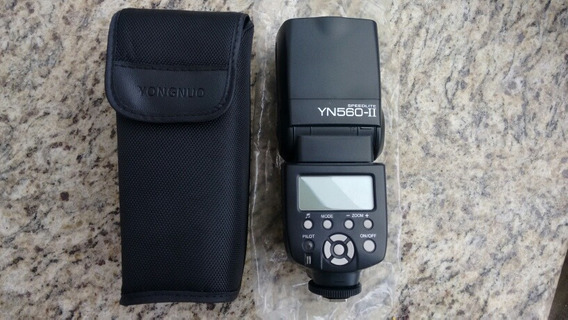 Flash Yongnuo Yn560-ii