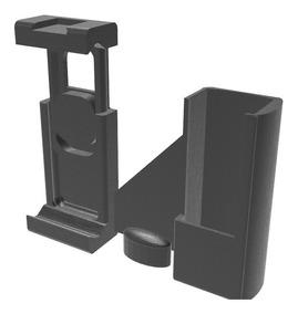 Suporte Para Dji Osmo Pocket E Celular Universal - Rosca 1/4