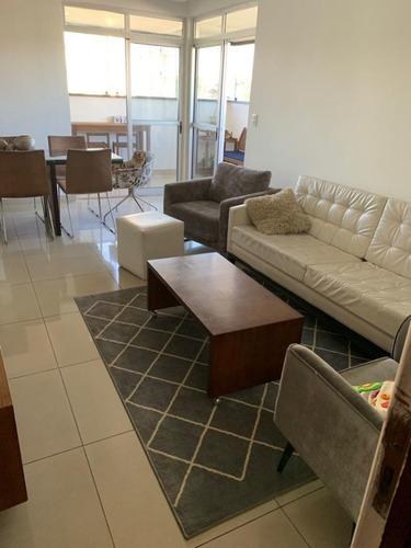 Imagem 1 de 10 de Apartamento - Liberdade - Ref: 3233 - V-3233